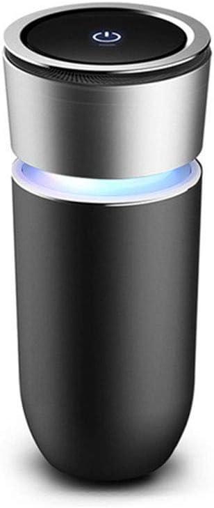 Mini iones negativos de oxígeno purificador de aire portátil ...