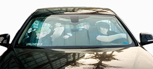 Price comparison product image Final Fantasy XV Sun Shade