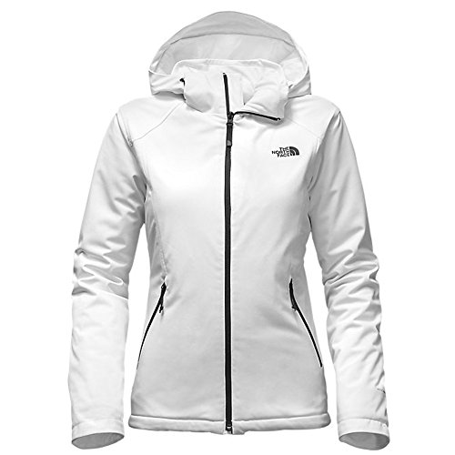 The North Face womens APEX ELEVATION JACKET (Medium, TNF White 16') by The North Face