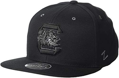 d8875b81bcab2 South Carolina Gamecocks Snapback Hat