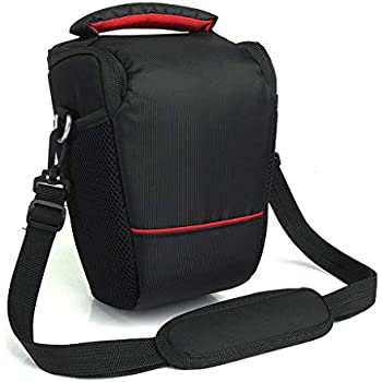 DSLR Compact Backpack Camera Bag For Canon EOS 1300D 200D 750D 80D 800D 4000D