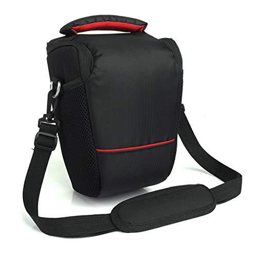 DENGHENG DSLR Camera Bag Case for Canon EOS 4000D M50 M6 200D 1300D 1200D 1500D 77D 800D 80D D3400 D5300 760D 750D 700D…