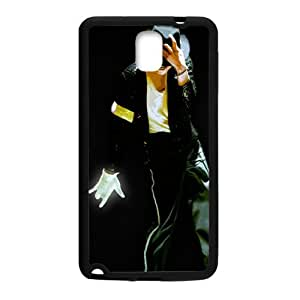 Michael Jacks Cell Phone Case for Samsung Galaxy Note3