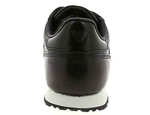 Uomo Sneaker Armani Jeans Nero Sneaker Armani Jeans g7PpFWwZq