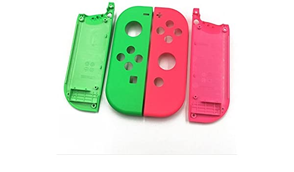 Carcasa completa para mando de Nintendo Switch, joy-con placa ...