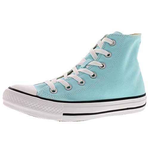 Converse Women's Chuck Taylor All Star Seasonal Fashion Hi Top Sneaker Poolside 9.5 M US