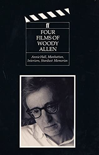 book cover of Four Films