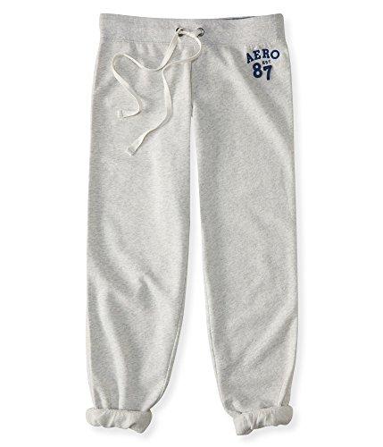 Aeropostale Womens Classic Cinch Sweatpants