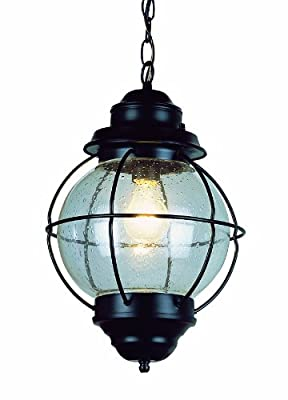 Outdoor Onion Hanging Lantern
