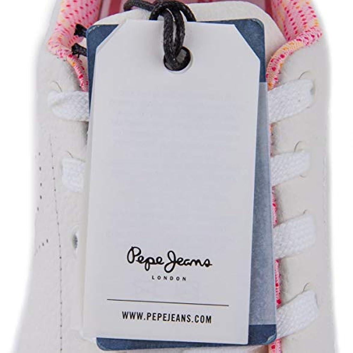 Pepe Jeans Scarpe Donna Art Pgs30337 800 Colore Foto Misura A Scelta