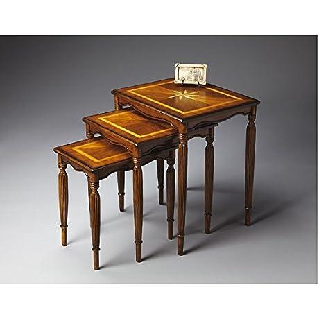 WOYBR 3021101 Nest Of Tables
