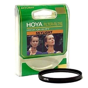 HOYA 77mm Skylight 1B Warming Filter