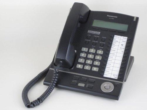 panasonic 4 line business phones - 9