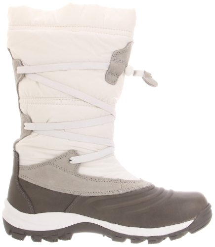 Kamik Womens Mount Roseg Snow Boot Bianco