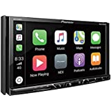 "Pioneer AVH-2400NEX 7"" Touchscreen Double Din Android Auto and Apple CarPlay In-Dash DVD/CD Bluetooth  Car Stereo Receiver"