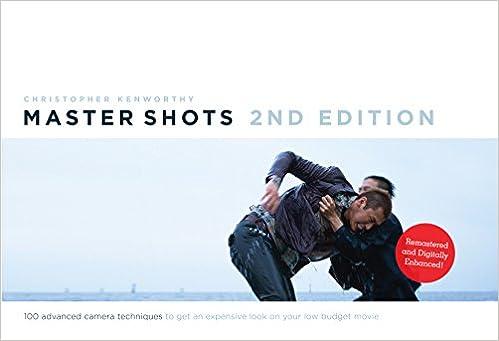 amazon com master shots vol 1 2nd edition 100 advanced camera