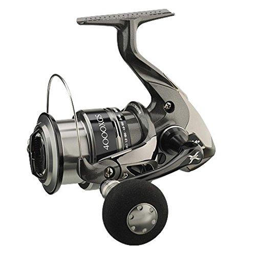 Shimano EXSENCE CI4+ 4000XGS Spinning Fishing Reel Japan