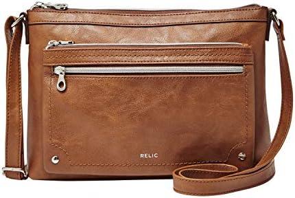 Relic by way of Fossil Evie Crossbody Handbag Purse