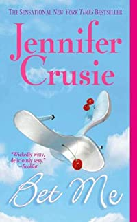 Bet Me by Jennifer Crusie ebook deal