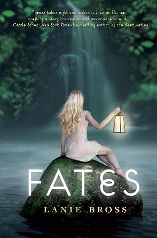 book cover of Fates