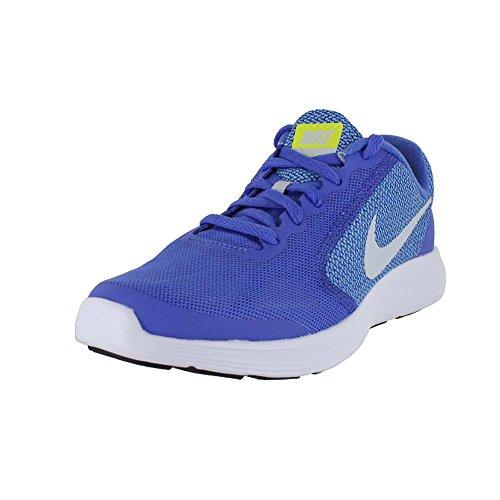 Platinum GS Polarized Blue 3 Damen Revolution Blue Medium Nike GS Pure NIKERevolution 3 q4UvAw