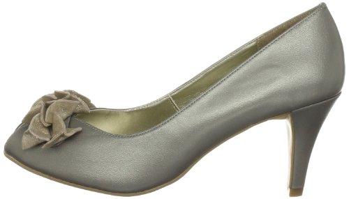 Dorado Flamenca Para Lotus Zapatos Mujer BYxqUwEIdI