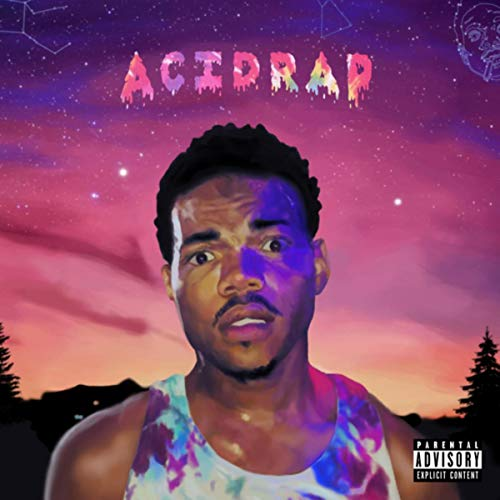 Acid Rap (La La La La La Hip Hop)
