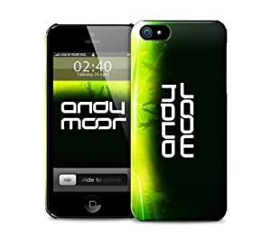 Official Andy Moor Crowd iPhone 5 / 5S protective case