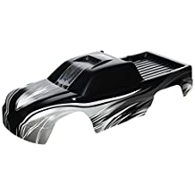 Traxxas 6711X Stampede 4 x 4 Prographix Body with Decal Sheet