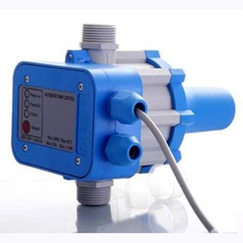 pressure controller electric - 4