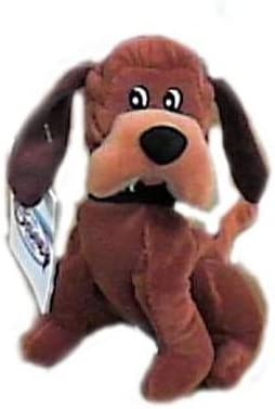 Amazon Com Disney Lady And The Tramp 8 Inch Trusty Plush By Disney Toys Games