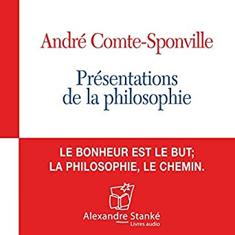 Amazon Com Presentation De La Philosophie Audible Audio
