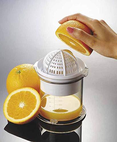 Amazon.com: Lacor 60385 Naranja Exprimidor W/500 ml Copa ...