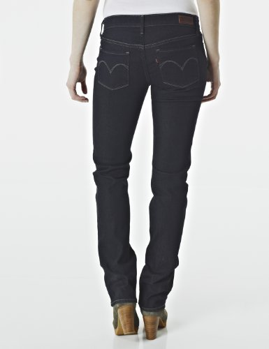 Donna Indigo Richest 0139 Jeans Blu Levi's Blau fW81gqwp