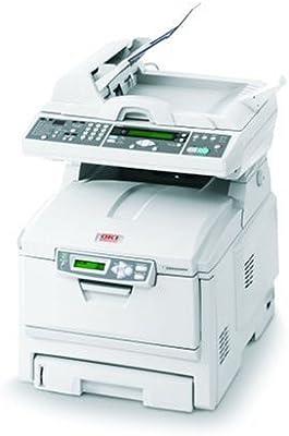 OKI C5540 Laser 16 ppm A4 - Impresora multifunción (Laser ...