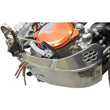 Enduro Engineering Skid Plate for KTM 450 EXC-R 2008-2011
