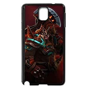 Defense Of The Ancients Dota 2 DEATH PROPHET iPhone 6 4.7 Inch Cell Phone Case White ASD3805171