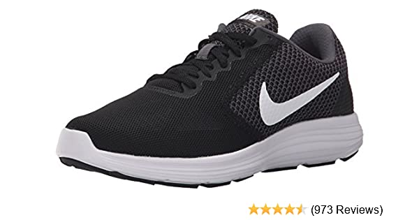 size 40 533c9 231e4 Amazon.com  NIKE Womens Revolution 3 Running Shoe  Running