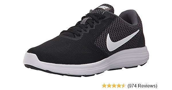 size 40 2b93b 8988c Amazon.com  NIKE Womens Revolution 3 Running Shoe  Running