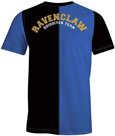 Ravenclaw Quidditch Team T-Shirt Harry Potter
