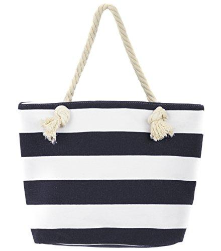 Rope Tote Bag - 4