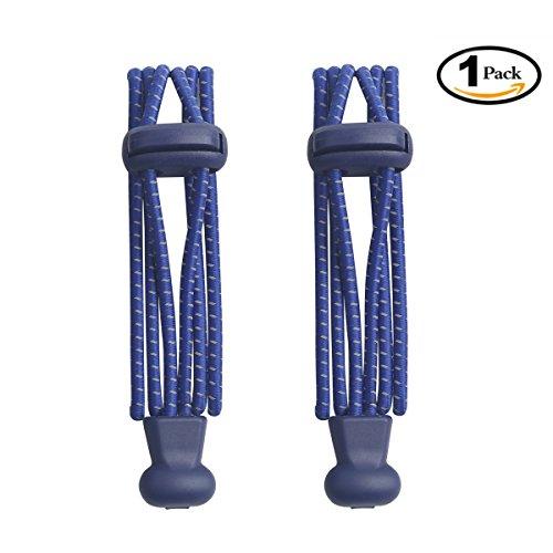 Shoelaces JZY Round Athletic Elastic product image