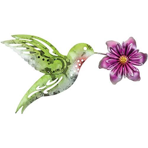 (Regal Art & Gift 12385 Capri Hummingbird Decor Wall Décor, 10.25