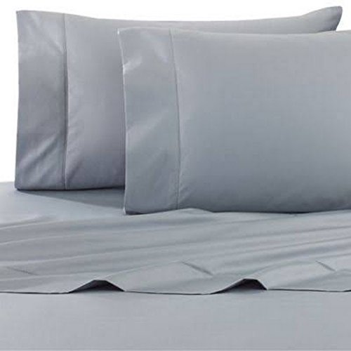 Wamsutta Dream Zone Aqua Queen Sheet Set 750 Thread Count Cotton Deep Pockets