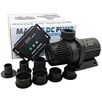 Jebao DCP-18000 Sine Wave Water Return Pump