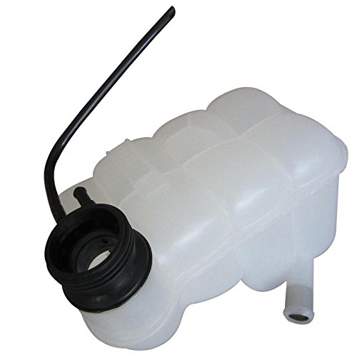 New Radiator Coolant Overflow Reservoir Bottle Tank fits Land Rover 92-2002 Discovery 95-2002 Range Rover (New Radiator Overflow Bottle)