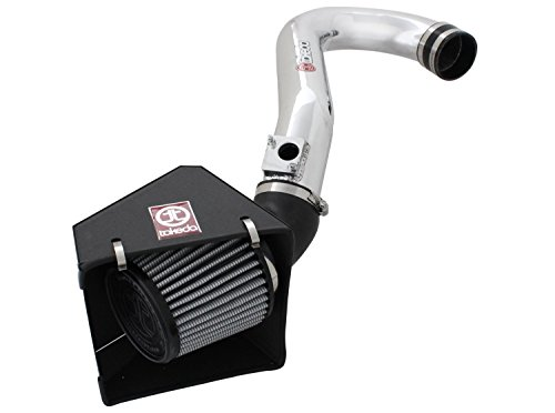 aFe TR-4304P Takeda Stage-2 Cold Air Intake System for Subaru Outback