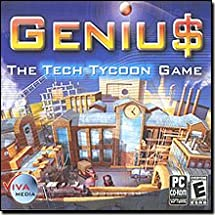 Geniu$: the tech tycoon game download pc.