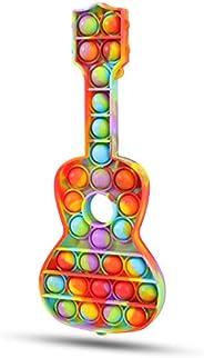 Pop to It Fidget Toy - Push It Pop Bubble Fidget Sensory Toy