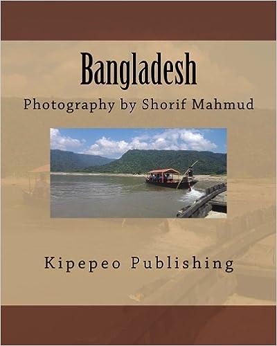 Bangladesh: Photography by Shorif Mahmud